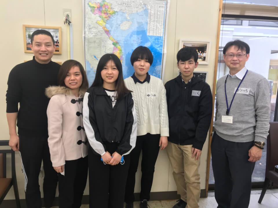 福島大学との連携によるイベント